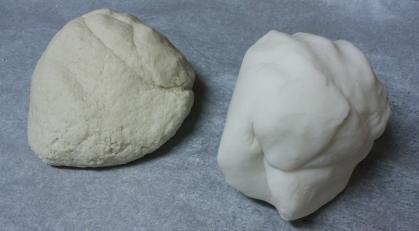 gyurma házigyurma gyurma recept főzött gyurma süthető gyurma levegőn száradó gyurma