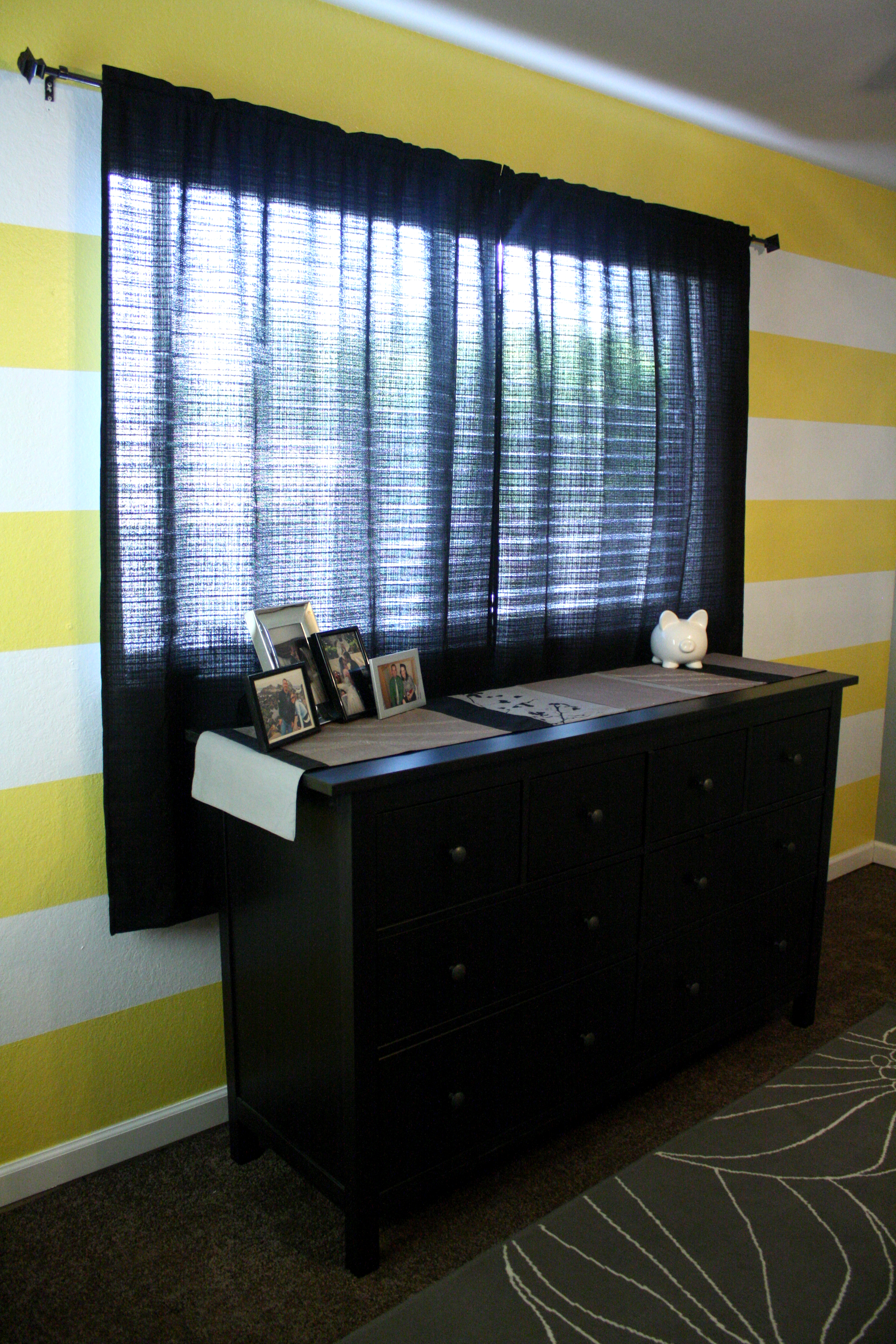 we are in our new house master bedroom redo on a budget thelifeoflulubelle. Black Bedroom Furniture Sets. Home Design Ideas