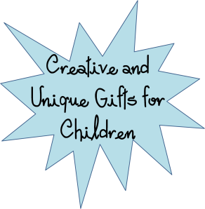 creativegiftsforchildren